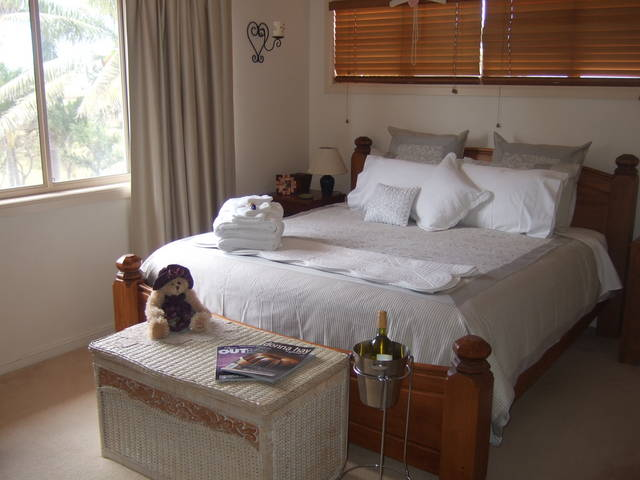 Ayr Bed and Breakfast on McIntyre - Accommodation Fremantle