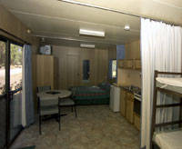 Barham Lakes Murray View Caravan Park - Accommodation Fremantle