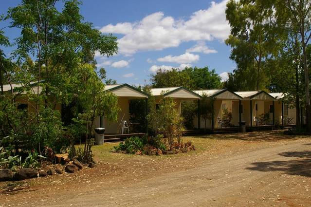 Bedrock Village Caravan Park - Accommodation Fremantle