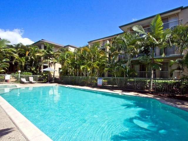 Bila Vista Holiday Apartments - Accommodation Fremantle
