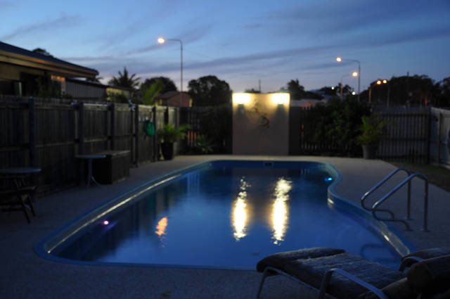 Bluewater Harbour Motel - Bowen - Accommodation Fremantle