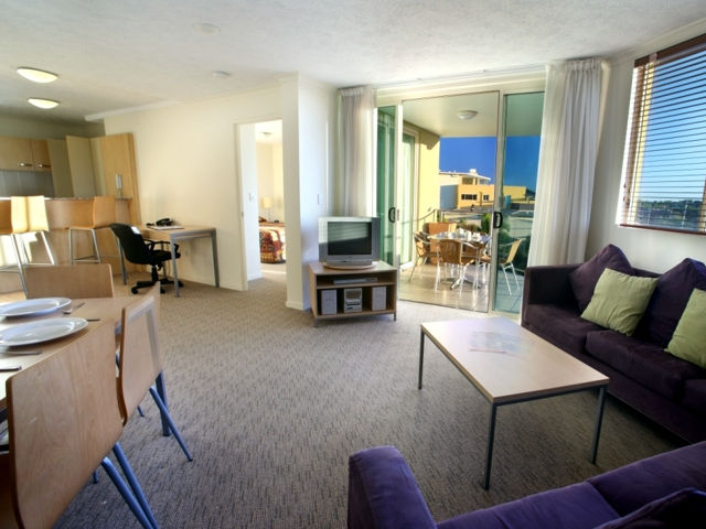 Caloundra Central Apartment Hotel