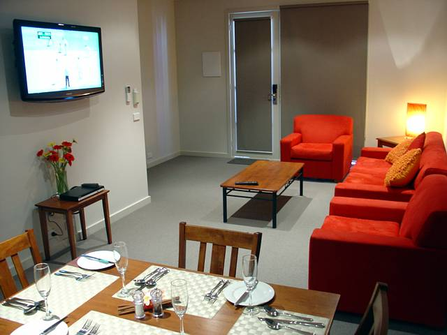 Central Shepparton Apartments - Accommodation Fremantle