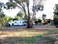 Charlton Travellers Rest Ensuite Caravan Park - Accommodation Fremantle