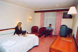 Country Comfort Albany - Accommodation Fremantle