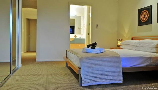 Edge on Beaches - Accommodation Fremantle