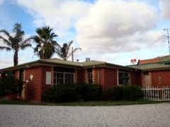 Foundry Palms Motel - Accommodation Fremantle