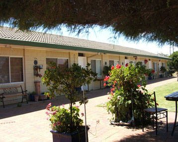 Gilgandra Lodge Motel - Accommodation Fremantle