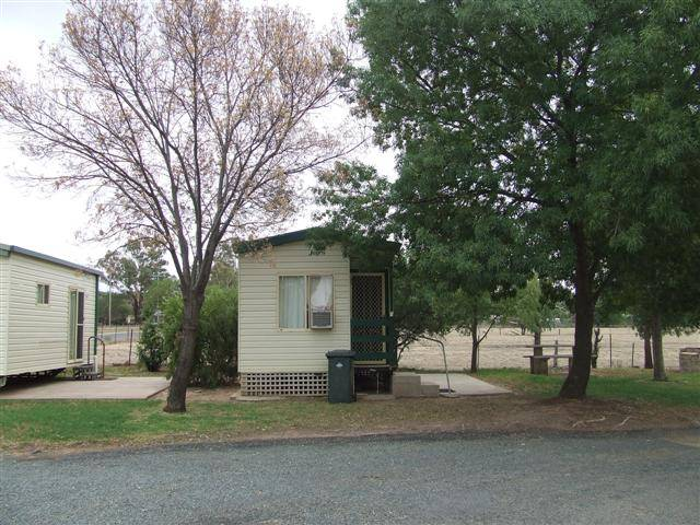 Grenfell Caravan Park - Accommodation Fremantle
