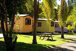 Kempsey Tourist Village - Accommodation Fremantle
