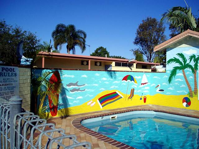 Laurieton Gardens Caravan Resort - Accommodation Fremantle