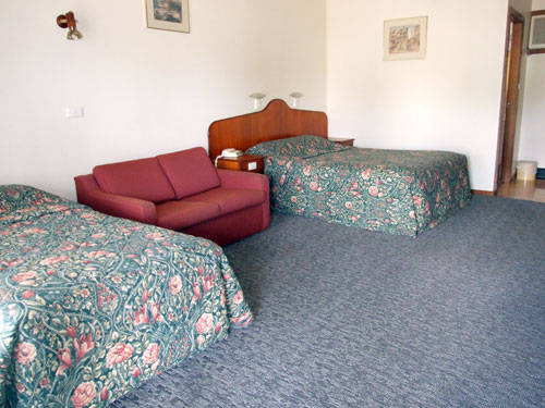 Leeton Heritage Motor Inn - Accommodation Fremantle