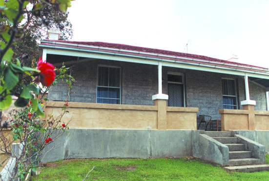 Limestone View Naracoorte Cottages - Accommodation Fremantle