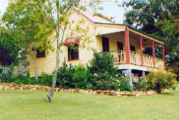 Mango Hill Cottages Bed  Breakfast - Accommodation Fremantle