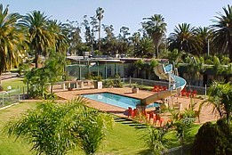 Motel Riverina - Accommodation Fremantle