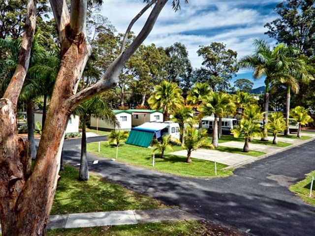 North Coast Holiday Parks Coffs Harbour - Accommodation Fremantle