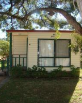 Hay Caravan Park - Accommodation Fremantle