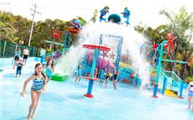 BIG4 Northstar Holiday Resort and Caravan Park - Accommodation Fremantle