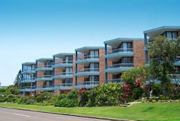Seapoint Apartments - Accommodation Fremantle