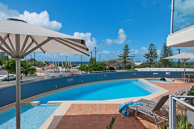 Shearwater Resort - Accommodation Fremantle