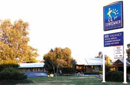 Swaggers Motor Inn  Restaurant - Accommodation Fremantle