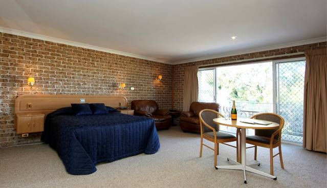 Hermitage Campbelltown - Accommodation Fremantle