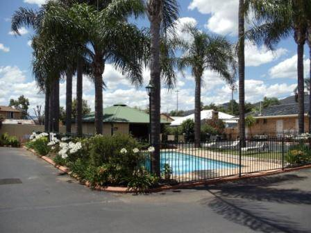 Town  Country Motor Inn Tamworth - Accommodation Fremantle