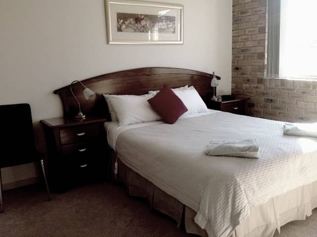 Town Centre Holiday Apartments - Accommodation Fremantle