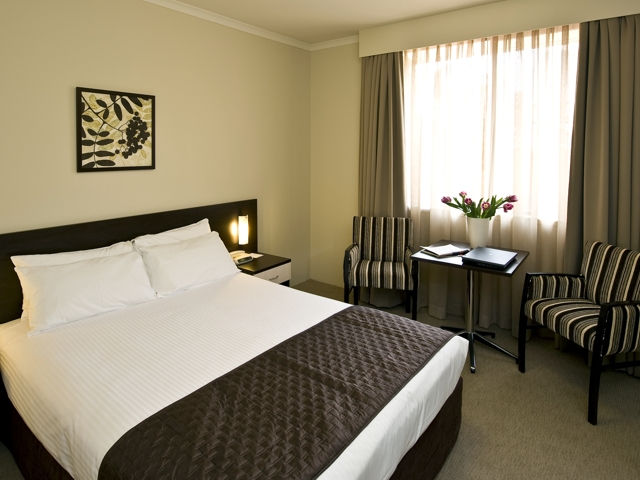 Wesley Lodge - Accommodation Fremantle