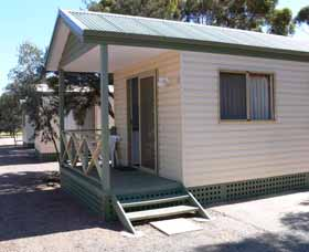 Acclaim Gateway Tourist Park - Accommodation Fremantle