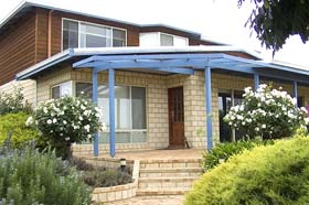 Jacaranda Heights Bed and Breakfast - Accommodation Fremantle