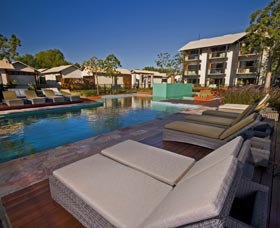 Pinctada Cable Beach Resort And Spa - Accommodation Fremantle