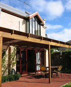 Westerley Accommodation - Chandlers On Ellen Street - Accommodation Fremantle