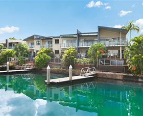 Bay View Luxury Waterfront Villa - Accommodation Fremantle