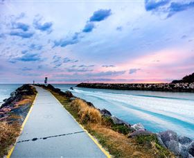 North Coast Holiday Parks Evans Head - Accommodation Fremantle