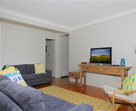 Sol Haven - Accommodation Fremantle