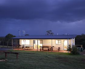 Childers Eco-lodge - Accommodation Fremantle