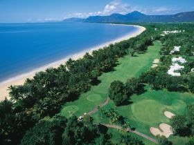 Sheraton Mirage Port Douglas Resort - Accommodation Fremantle