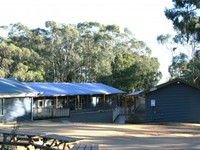 Adekate Lodge - Accommodation Fremantle