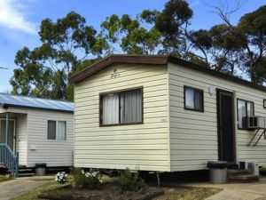 City Lights Caravan Park - Accommodation Fremantle