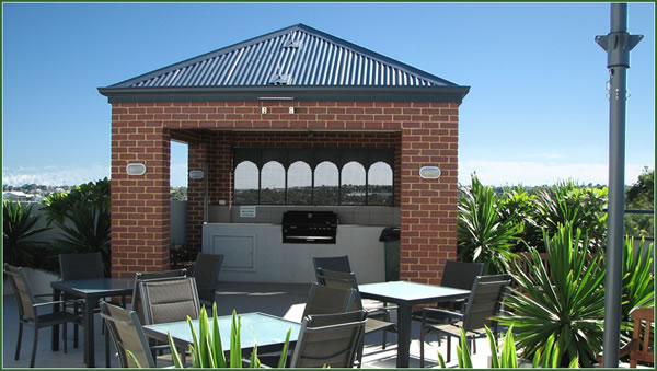 Churchill Apartments - Accommodation Fremantle