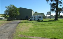 Milton Showground Camping - Accommodation Fremantle