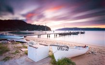 Patonga Camping Area - Accommodation Fremantle