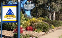 Sapphire City Caravan Park - Accommodation Fremantle