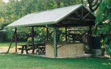 Woombah Woods Caravan Park - Accommodation Fremantle