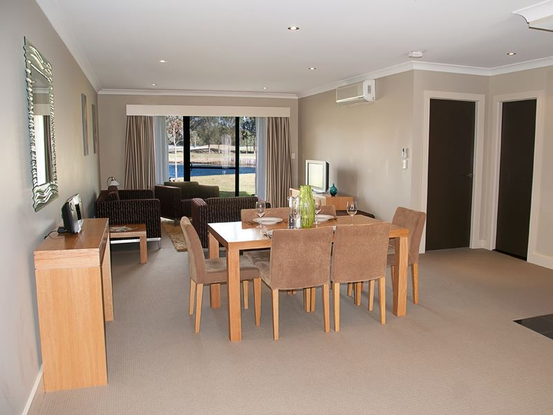Corunna Station Country House - Accommodation Fremantle