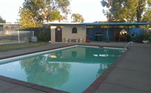 Balranald Capri Motel - Balranald - Accommodation Fremantle