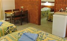 Castlereagh Motor Inn - Gilgandra - Accommodation Fremantle