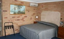 Country Comfort Parkes - Accommodation Fremantle