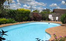 Grafton Lodge Motel - Accommodation Fremantle